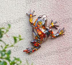 grenouille-deco-mur