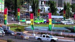 ville d'Accra
