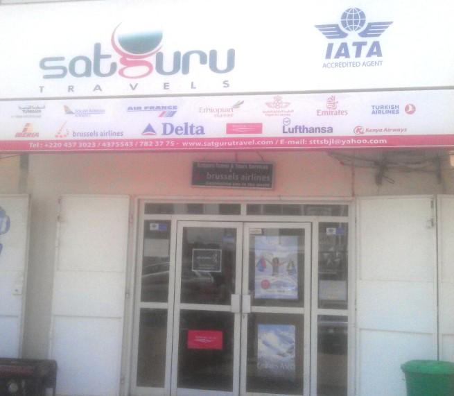 satguru-travel-agency-kairaba-avenue